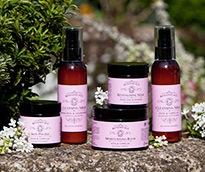 Botanicals products