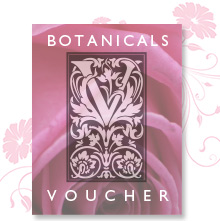 Botanicals vouchers